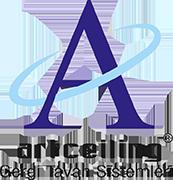 Artceiling Gergi Tavan Sistemleri